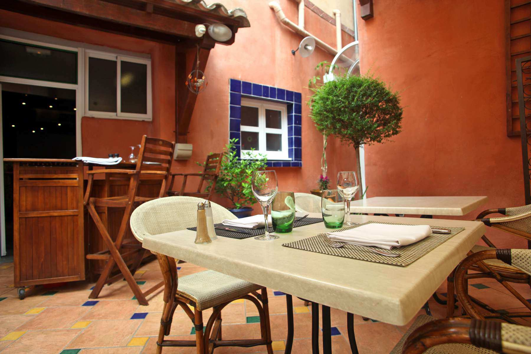 The Hotel de la Paix, your hotel in Lodève
