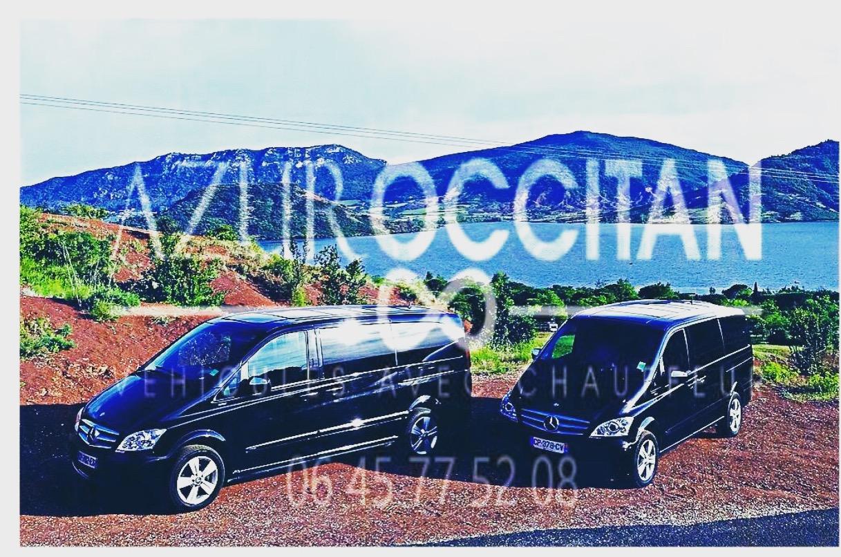 Pour un Voyage dans le comfort  🧳Azur occitan