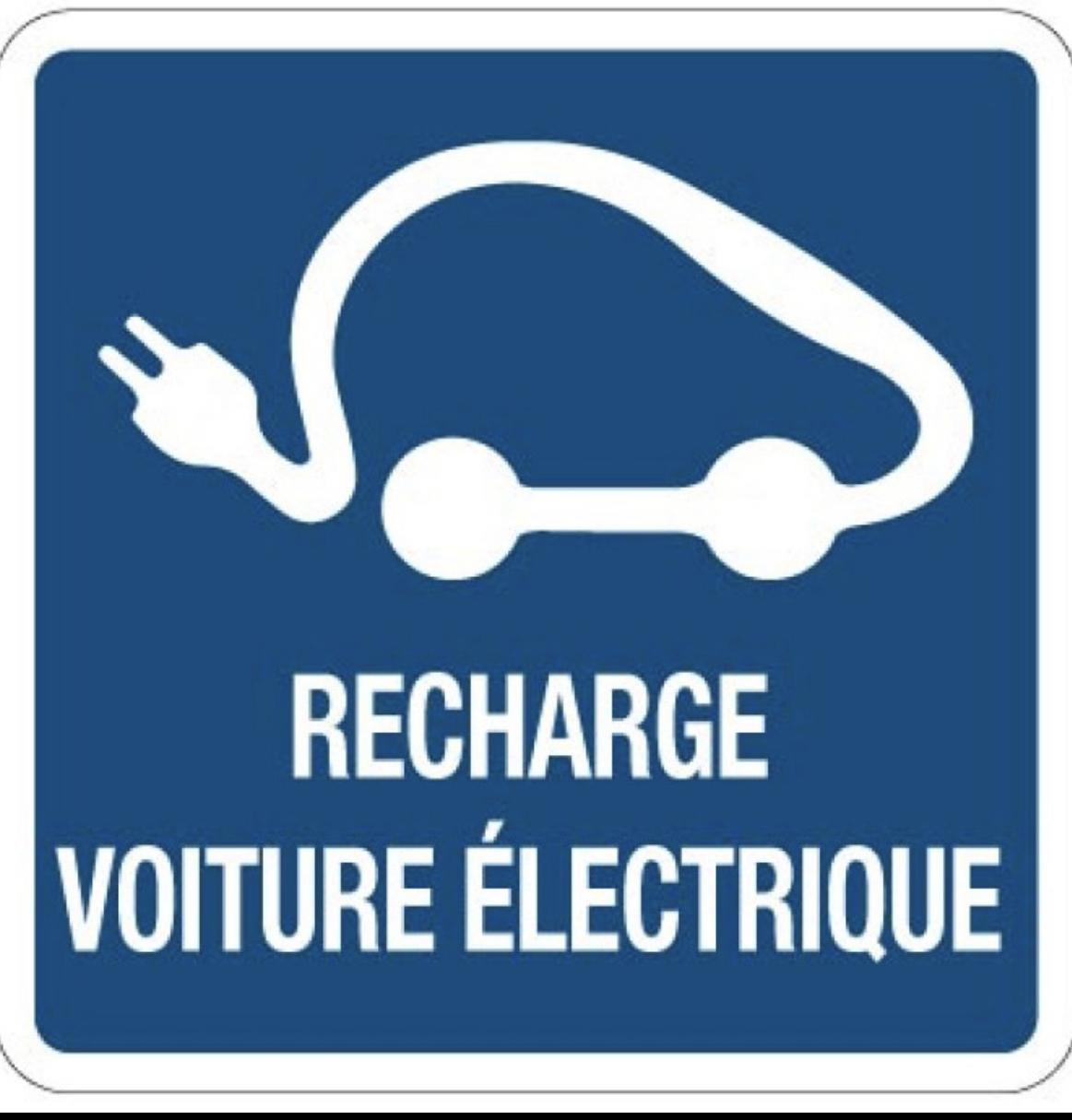 Nous rechargeons votre voiture pendant que vous dormez