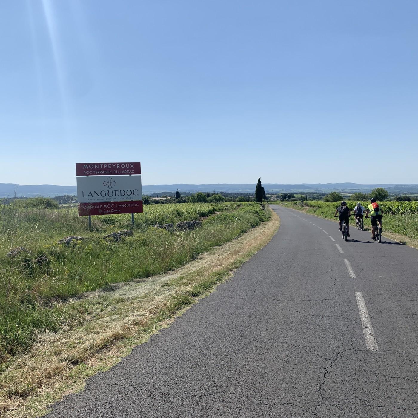 Nouvelle charte vélo !